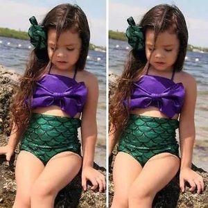 Other - Mermaid Bikini Suit
